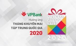 VPBank tài trợ 100% phí hóa đơn điện tử cho khách hàng