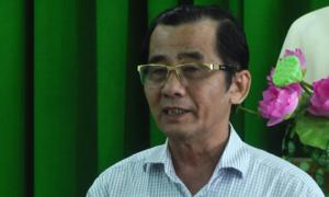 Nguyên Chủ tịch, Phó Chủ tịch TP.Phan Thiết bị truy tố