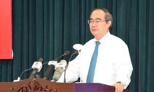 Bí thư Thành ủy TPHCM lý giải về đề xuất tăng tỷ lệ ngân sách để lại cho TP