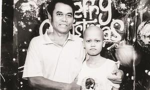 Xin hãy cứu giúp một gia đình bất hạnh!