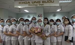 Khoa Ung bướu Bệnh viện đa khoa Đồng Nai được dỡ bỏ phong tỏa