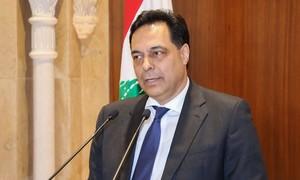 Toàn bộ chính phủ Li-băng chuẩn bị từ chức sau vụ nổ ở Beirut