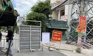 Dừng đi/đến Đà Nẵng trên mọi phương tiện vận chuyển