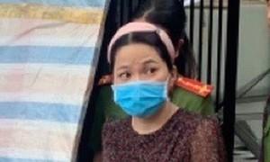 Vụ lừa bán đất nền tại Công ty Thiên Ân Phát: Bắt nữ giám đốc