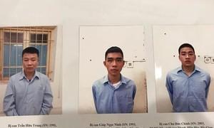 Vụ cướp ngân hàng BIDV: Bọn cướp từng lên kịch bản bắn công an, khách hàng