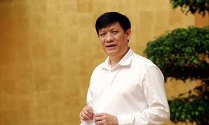 Hết tháng 8 mới có thể kiểm soát được tình hình ở Đà Nẵng, Quảng Nam