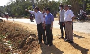 Phó thủ tướng Thường trực Trương Hòa Bình chỉ đạo giải quyết