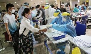 Tổ chức 2 chuyến bay đưa du khách rời Đà Nẵng, đăng ký trước 17h30 ngày 5/8