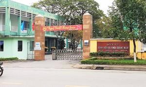 Truy tìm người đàn ông trốn khỏi khu cách ly ở Quảng Nam
