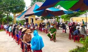Sáng nay ghi nhận thêm 2 ca Covid-19 mới ở Quảng Nam
