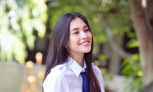 Hoa hậu Tiểu Vy tặng 100 triệu đồng chống dịch Covid-19