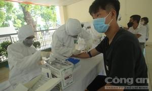Thêm 2 người mắc Covid-19 từ Quảng Nam, cách ly hơn 120 ngàn người