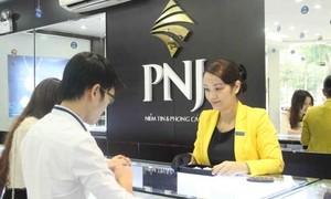 PNJ được vinh danh Top 10 trong 100 doanh nghiệp phát triển bền vững