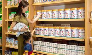 Giá trị thương hiệu Vinamilk được định giá hơn 2,4 tỷ USD