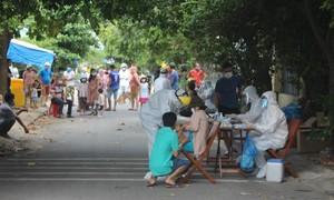 8 bệnh nhân vừa công bố ở Quảng Nam từng đi đám tang, sinh nhật