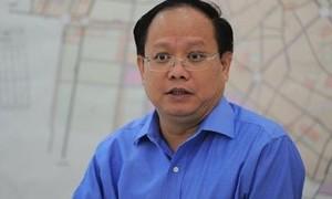 Liên quan sai phạm tại KĐT Thủ Thiêm: Ông Tất Thành Cang bị phê bình