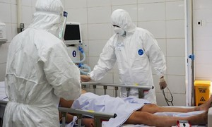 Thêm 21 người mắc Covid-19, Khánh Hoà có ca nhiễm