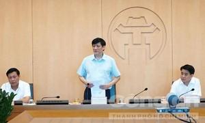 Lịch trình đi lại của giám đốc mắc Covid-19 ở Hà Nội rất phức tạp