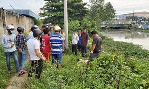 Tiền Giang:  Người đàn ông nghi trộm cắp nhảy sông tử vong