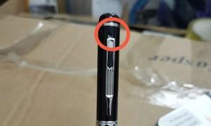 Phá điểm cung cấp camera wifi và tai nghe siêu nhỏ sử dụng cho gian lận thi cử