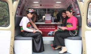 Agribank cùng ngành Ngân hàng hiện thực hóa Chiến lược tài chính toàn diện quốc gia