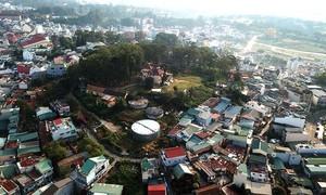 Hội KTS VN không đồng tình xây khách sạn trên đồi Dinh Tỉnh trưởng, TP.Đà Lạt