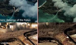 Không quân Trung Quốc tung clip giới thiệu khí tài bị nghi nhái... phim Mỹ