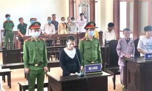 Đâm chết người tình trong đêm lễ tình nhân, cô gái lãnh 7 năm tù