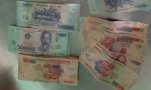 Học sinh lớp 8 trộm hơn 80 triệu đồng tiêu xài, chơi game