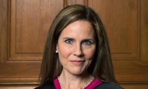 Trump muốn đề cử thẩm phán bảo thủ Coney Barrett làm chánh án toà tối cao