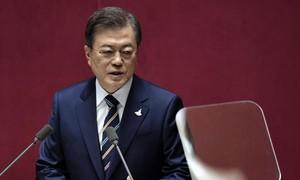 Hàn Quốc yêu cầu Triều Tiên mở cuộc điều tra chung vụ bắn chết viên chức