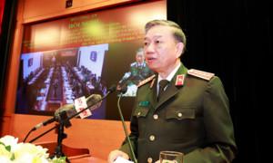 Bảo đảm an ninh, an toàn Đại hội các Đảng bộ trực thuộc Trung ương
