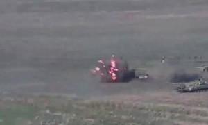 Armenia và Azerbaijan xảy ra giao tranh vũ trang, nhiều người thương vong