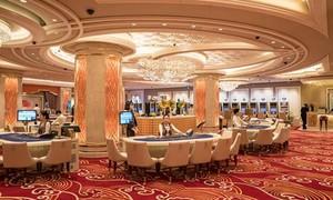 Nhân viên sòng bạc tại Hàn Quốc bị nghi trộm hơn 13 triệu USD