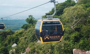 """Sun World BaDen Mountain giảm giá """"khủng"""" trong 3 ngày mừng sinh nhật 1 tuổi"""