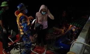 Cà Mau: Phát hiện 38 đối tượng nhập cảnh trái phép bằng đường biển