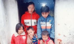 Xin cứu giúp hoàn cảnh bi đát của một gia đình!
