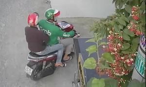 Cảnh giác với nạn trộm cắp tài sản cuối năm