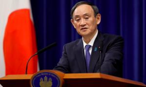 Thủ tướng Nhật vấp chỉ trích ngày càng tăng vì cách ứng phó Covid-19