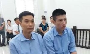 Nhận tiền của tội phạm ma tuý, 2 cựu cán bộ lãnh án tù