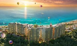 """Tổ hợp căn hộ cao tầng đầu tiên tại Phú Quốc """"tạo sóng"""" ngày ra mắt"""