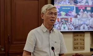 TPHCM kêu gọi người dân tự nguyện khai báo y tế