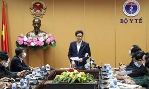 Ổ dịch ở Chí Linh đã bị nhiễm tối thiểu 10 ngày, có thể đã lan ra 4 chu kỳ