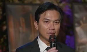 Quang Lê, Hồng Ngọc, Mạnh Quỳnh hát tiễn biệt Phi Nhung