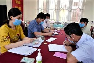 TPHCM: Đã có hơn 111.000 lao động được hỗ trợ từ gói 30.000 tỷ đồng