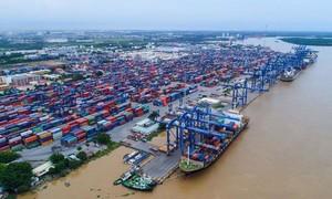TPHCM: Mời gọi đầu tư xây dựng 3 trung tâm Logistics