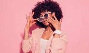 Top 10 các hãng đồng hồ nữ đẹp, nổi tiếng được ưa chuộng
