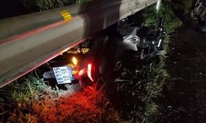 Điều tra vụ 2 người tử vong trên đường, nghi do TNGT