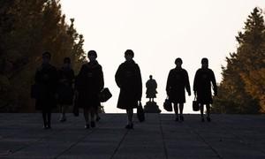 Số vụ tự tử ở trẻ em Nhật Bản tăng cao kỷ lục