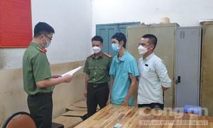 Lâm Đồng: Bắt giam đối tượng hoạt động nhằm lật đổ chính quyền